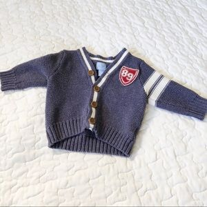 CHILDREN'S PLACE | cardigan